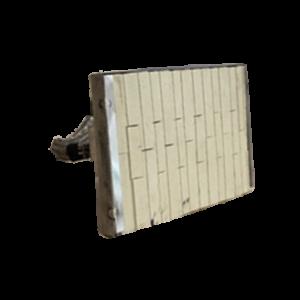 Керамический нагреватель 160х93 1000 Вт