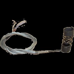 Спиральный нагреватель Ø30 690 Вт