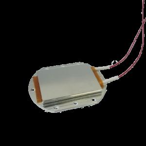 Позисторный нагреватель