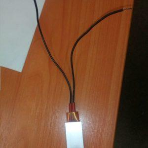 Позисторный нагреватель 21*35*5 мм