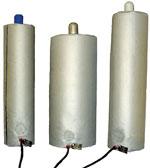 Греющие одеяло для газовых баллонов