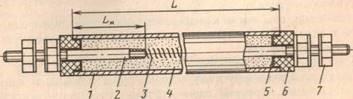 Трубчатый электронагреватель (ТЭН)