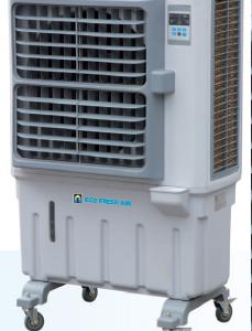 портативный охладитель воздуха